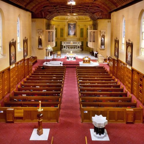 St Francis' Church, Melbourne