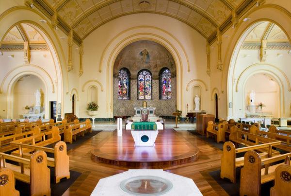 Our Lady of Mt. Carmel Church, Middle Park, Melbourne