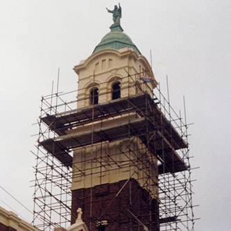 Sacred Heart Church, St Kilda, Melbourne