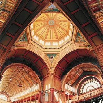 Royal Exhibition Building, Carlton Victoria