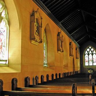 St Patrick's Cathedral, Ballarat