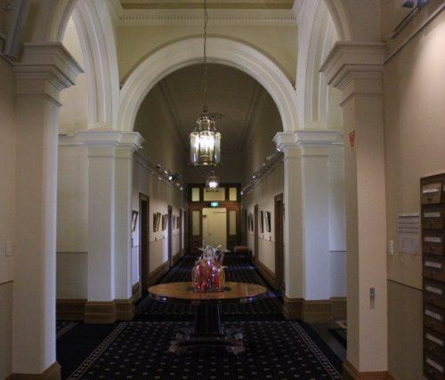 Xavier College – Reception Hall